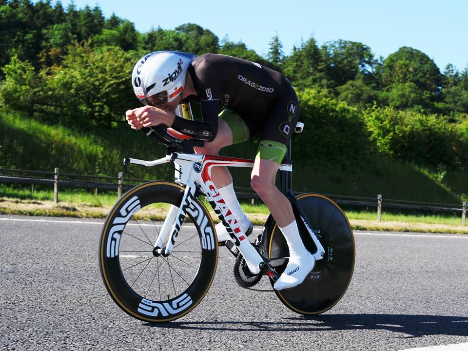 25 Mile Time Trial Results
