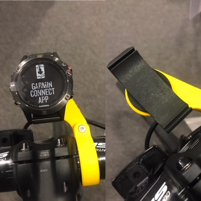 Iphone Bike Mount >> Garmin Fenix 5 Bike Mount - Raceware Direct - Custom Cycle Components